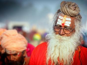 证明印度教徒身份的提拉卡02