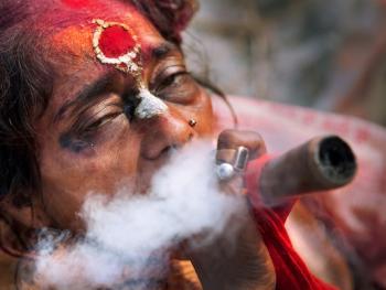 证明印度教徒身份的提拉卡03