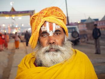 证明印度教徒身份的提拉卡04