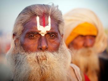 证明印度教徒身份的提拉卡05