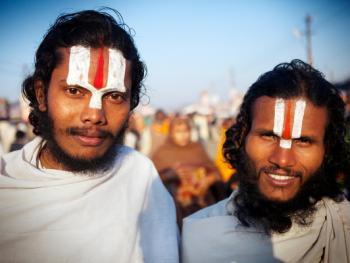 证明印度教徒身份的提拉卡06
