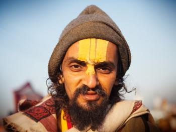 证明印度教徒身份的提拉卡07
