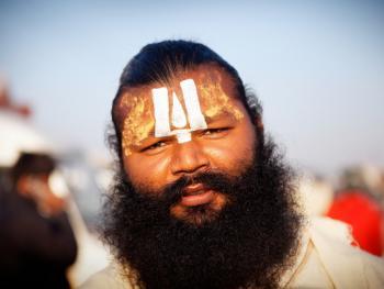 证明印度教徒身份的提拉卡08