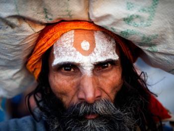 证明印度教徒身份的提拉卡09