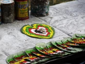 孟加拉人做槟榔包12