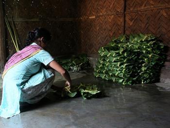 孟加拉人做槟榔包04