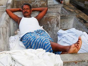 孟买千人洗衣厂12