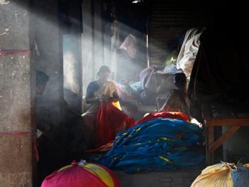 孟买千人洗衣厂08