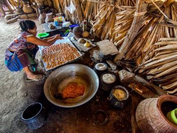 良乌棕榈糖的制作12