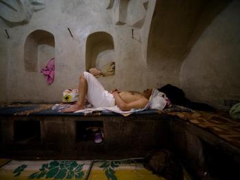 萨那的公共澡堂11