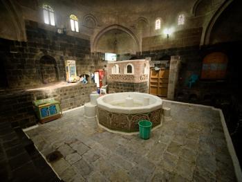 萨那的公共澡堂04