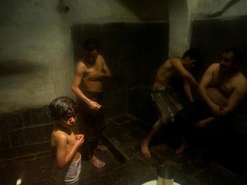 萨那的公共澡堂06