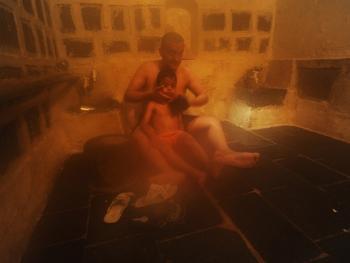 萨那的公共澡堂08