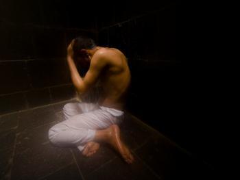 萨那的公共澡堂09