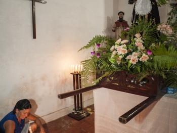 巴西的圣贝内迪克特信仰