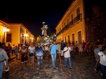 巴西的圣贝内迪克特信仰04