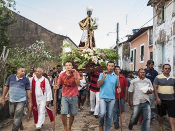 巴西的圣贝内迪克特信仰05