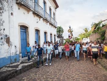 巴西的圣贝内迪克特信仰07