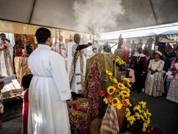 巴西的圣贝内迪克特信仰13