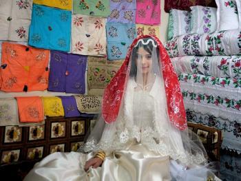 安塔利亚婚礼12