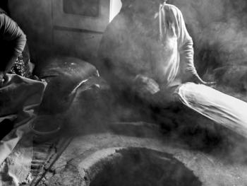 亚美尼亚面食传统3