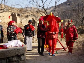 太谷婚礼06