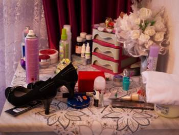 瑞比诺沃村穆斯林婚礼12