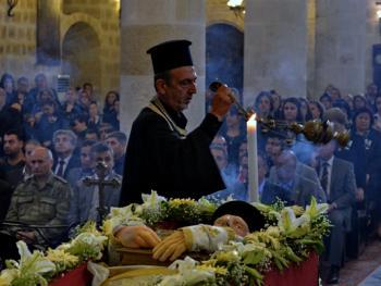 萨米神甫的葬礼10