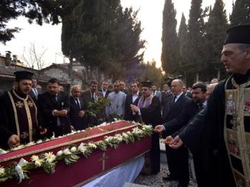 萨米神甫的葬礼13