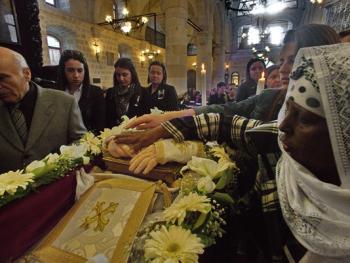 萨米神甫的葬礼07
