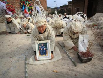 水族葬仪10