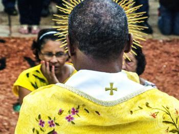 巴西复活节圣体匣游行06