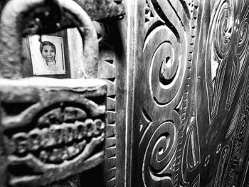 托拉雅人的葬俗09