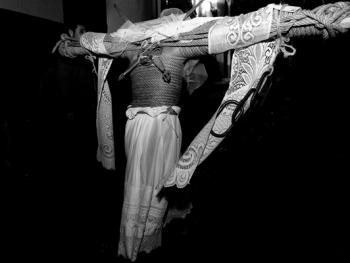 圣周四晚上的忏悔仪式09