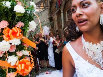 吉卜赛新娘的验证仪式10