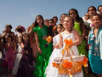 吉卜赛新娘的验证仪式09