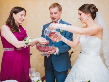 摩尔多瓦传统婚礼7