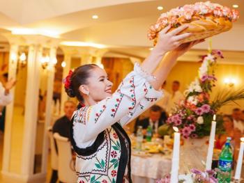 摩尔多瓦传统婚礼8