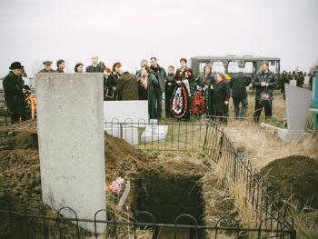 俄罗斯葬礼11