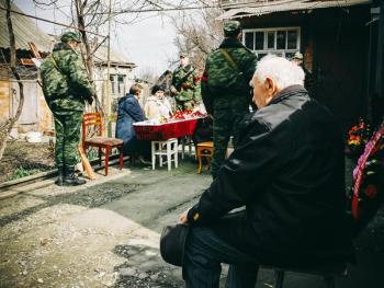 俄罗斯葬礼05