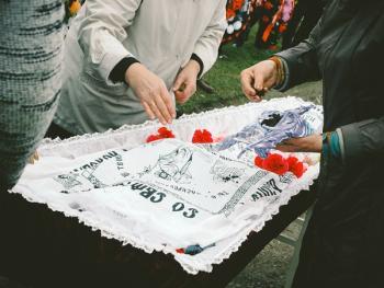 俄罗斯葬礼08