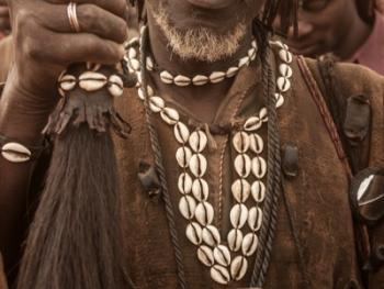 马里猎人大会上的服饰14