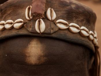 马里猎人大会上的服饰09