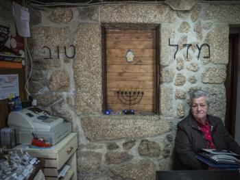 隐藏在贝尔蒙蒂的犹太人族群06