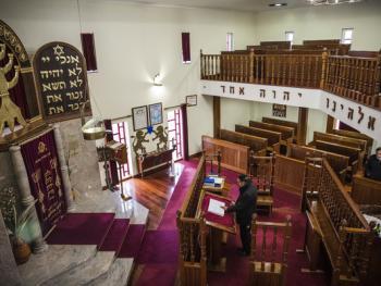 隐藏在贝尔蒙蒂的犹太人族群07