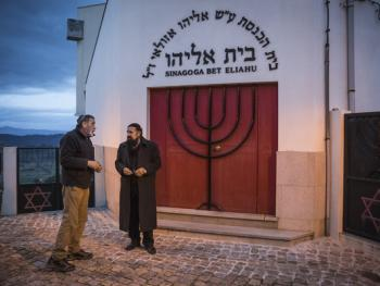 隐藏在贝尔蒙蒂的犹太人族群09