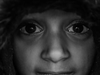 阿曼孩子们的笑脸6