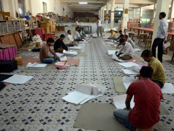 卡兹家族手工造纸12