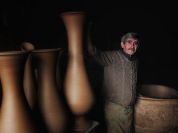 土耳其传统手工艺12