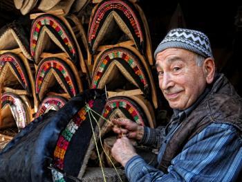 土耳其传统手工艺13